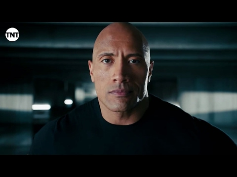 The Hero Trailer with Dwayne 