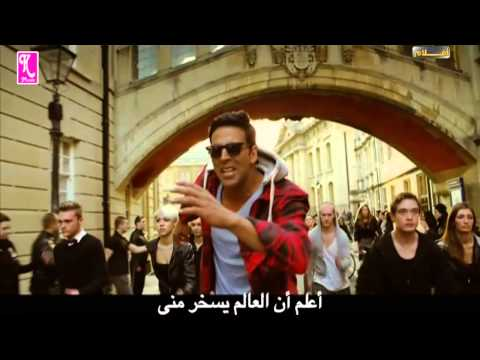 Allah Maaf Kare Full Song  Hd مترجمة للعربية video