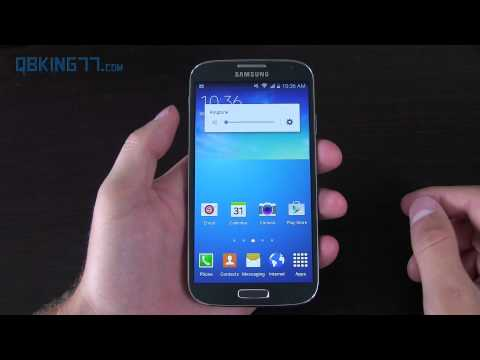 Android 5.0 Lollipop on the Galaxy S4 [Review]