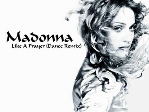 when you call my name madonna: