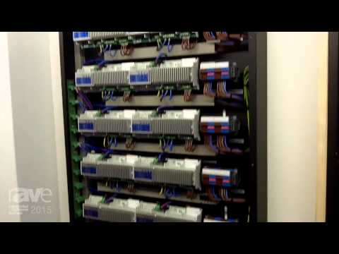 ISE 2015: Future Automation Highlights Their Lutron Enclosure Range