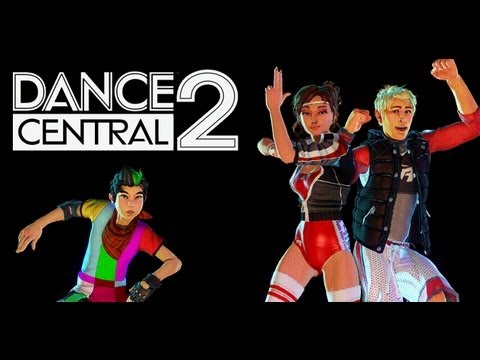 Dance Central 2- Right Thurr (Hard)