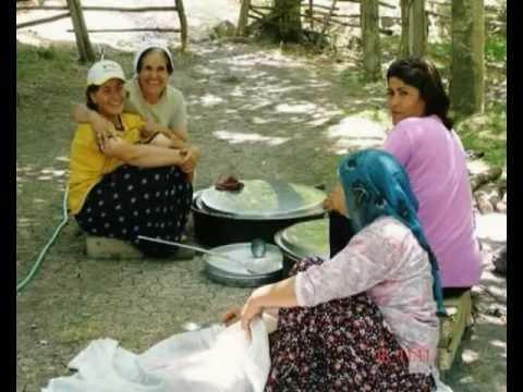 Arguvan Akören Köyü