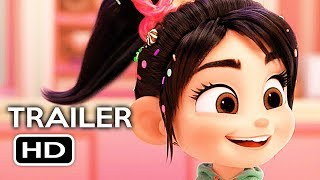 Top Upcoming Animated Movies for Kids (2018) Full Trailers HD