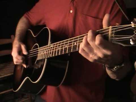Careless Love Guitar