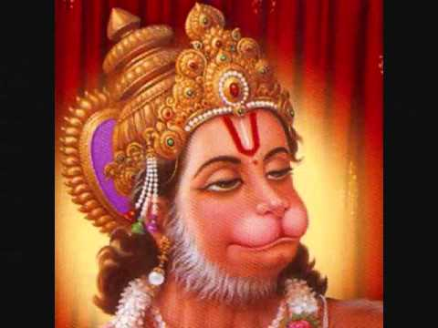 Hanuman Chalisa New By Udit Narayan 360p video
