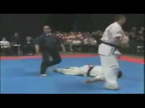 KYOKUSHIN FIGHTERS Image 1