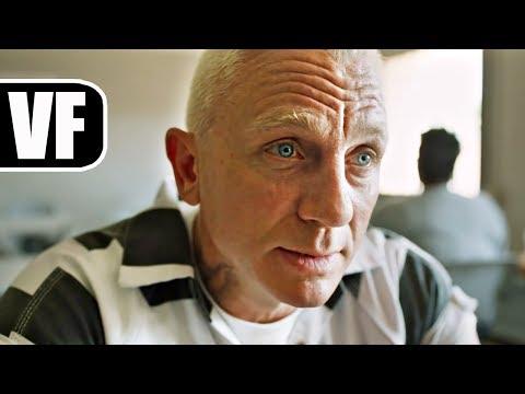 LOGAN LUCKY Bande Annonce VF (2017)  Daniel Craig, Channing Tatum streaming vf
