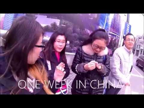 TRAVEL VLOG   CHINA (Shanghai, Hangzhou, Yiwu) #001