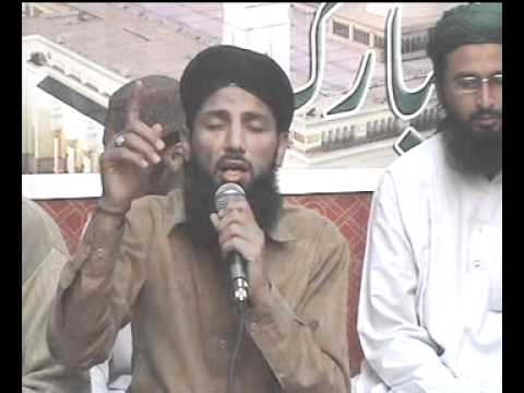 Mola Maaf Karen By Naveed Raza Qadri On Syed Usman Shah Chehlam 03215983281 video