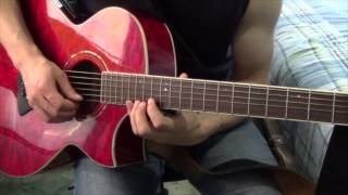 Hermosa Experiencia - Tutorial Requinto (Banda MS)