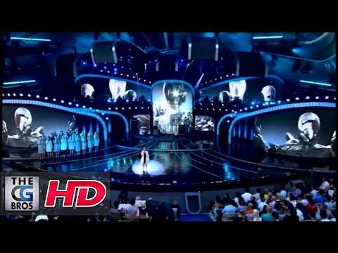 CGI VFX Promo HD: