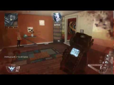 Black Ops 2 - 360 Degrees Tomahawk