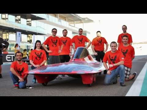 Student Organization Spotlight - OSU Solar Vehicle Team