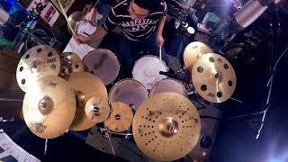 Twenty One Pilots - Bandito (Drum Cover) - Brendan Shea
