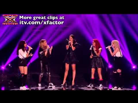 Little Mix & Tulisa - If I Ain