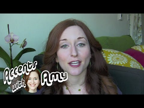 New Zealand Accent Tip - Greetings and Pleasantries | Accents with Amy