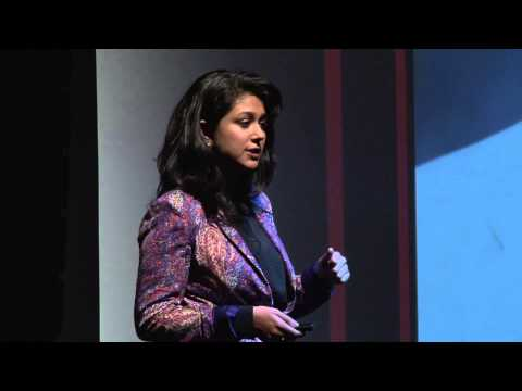 Can Your Dinner Cause WWIII?: Radhika Gupta at TEDxYouth@DAA