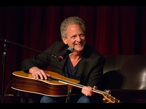 Never Going Back Again | Lindsey Buckingham Live at USC |  2015