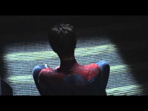The Amazing Spider-Man - Music Video