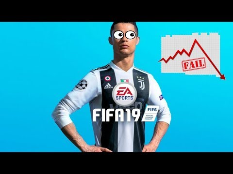 This is why FIFA 19 is terrible...