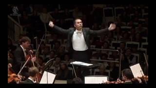 D Shostakovich Symphony 8 Op 65 Live From Tchaikovsky Symphony Hall Moscow 06 12 2018