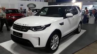 Land Rover  2019