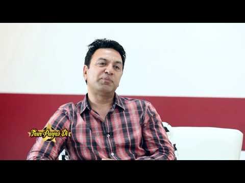 Jatinder Nijjar & Manmohan Waris