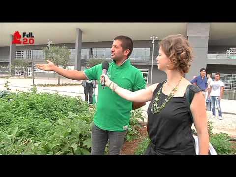 LE IMPRESSIONI DEI VISITATORI DELLA FIERA DEL LEVANTE AI MICROFONI DI FDL 2.0