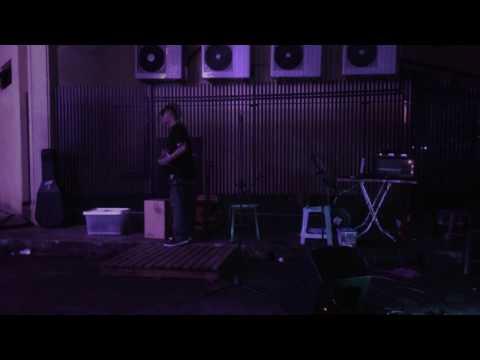 B-Heart Ft Yaph - Tinta Pena (Live)