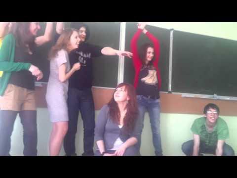 Театр-экспромт