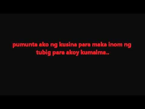 SCARY MIDNIGHT - Horror story of 2013 *NEW* Tagalog