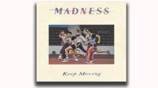 Watch Madness Brand New Beat video