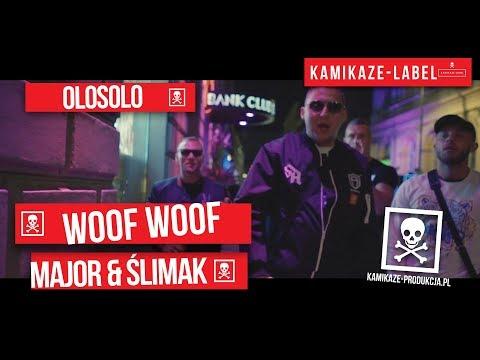 OloSolo - Woof Woof Feat. Major SPZ & Ślimak Prod. Ślimak | ☠ |
