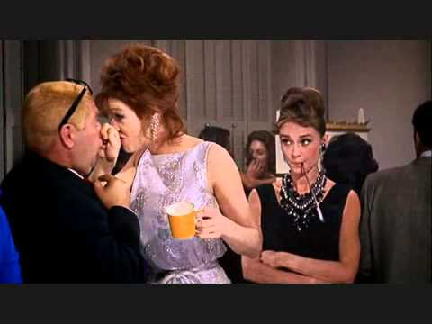 Breakfast at Tiffany's - The Best Party Ever
