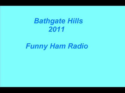Bathgate hills Funny Ham Radio Guy (mitch)