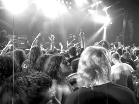 DEATH - Pull The Plug - Live at The House Of Blues June 23,2012