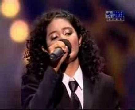 Mere Dholna - Performed By Anwesha