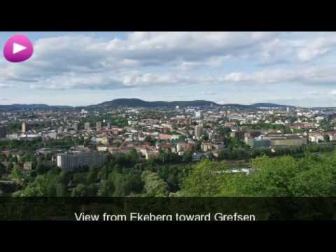 Oslo Wikipedia travel guide video. Created by Stupeflix.com