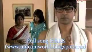 Nagor amar nithur baro Full song