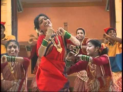 Tujhya Palkhila Go Full Song Tujhya Palkhila Go Nachtan Aagri...