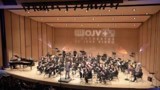 [OJV] Mega Man 2 - Dr. Wily - Live Orchestra