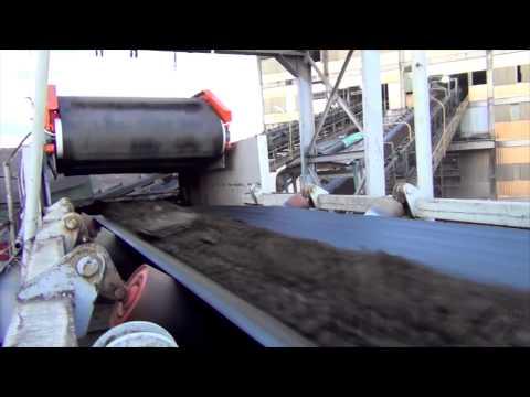 MDR Metal Detectors and Separators - Heavy Industry