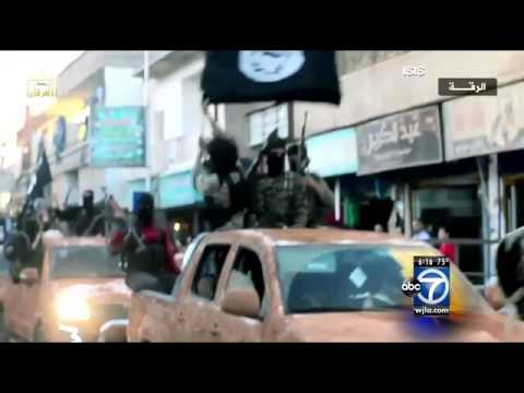 Pentagon says Islamic State militants regrouping to launch new offensive