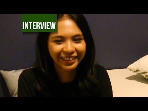 Clara Benin on what's on her playlist