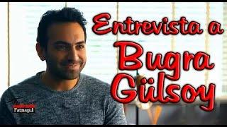 Download Entrevista a Bugra Gulsoy - Vural en Fatmagul 3Gp Mp4