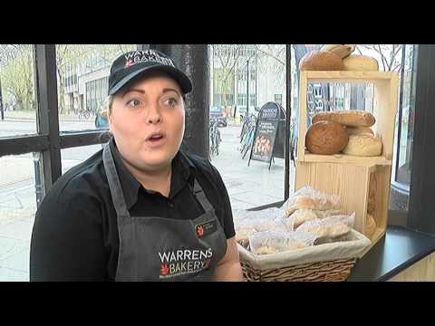 Rachael Presents | The Cornish Pasty