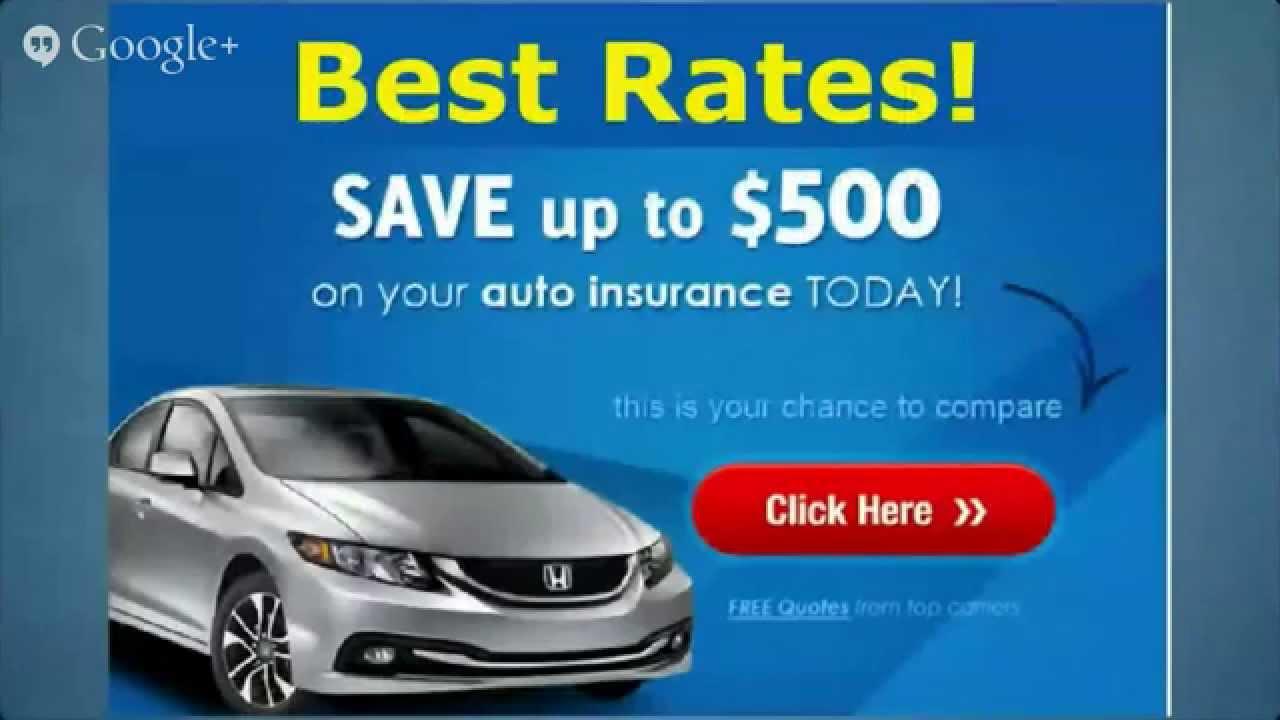 Car Insurance Rates In Atlanta