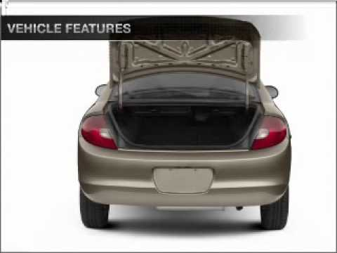 2003 Dodge Neon - Pittsburgh PA
