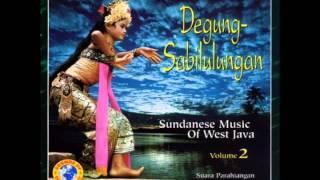 Degung Sundanese Music of West Java